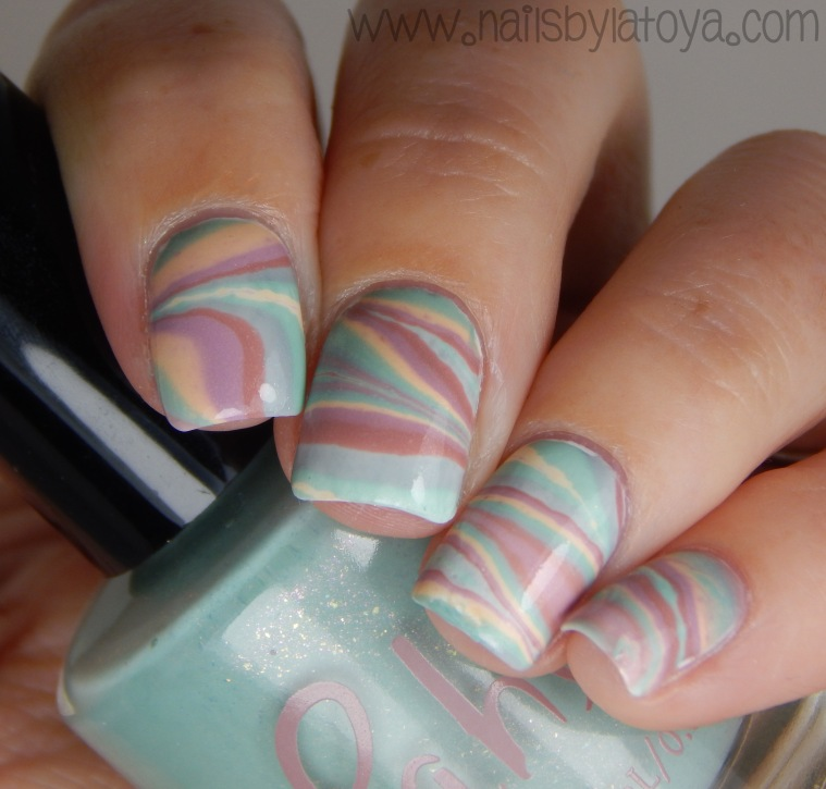 Pahlish_Watermarble