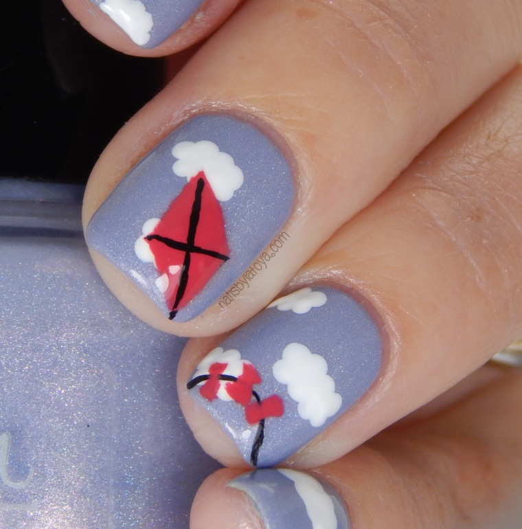 Kite_nailart_1